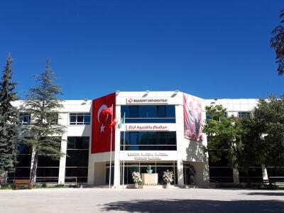 Başkent Üniversitesi Özel Ayşeabla Okulları İletişim