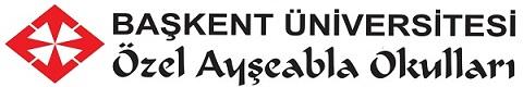 Başkent Üniversitesi Özel Ayşeabla Okulları Logo