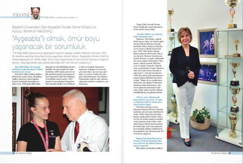 yeni ekonomi dergisi iç sayfa 1