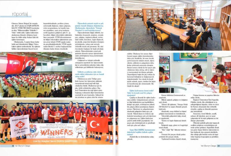 yeni ekonomi dergisi iç sayfa 3