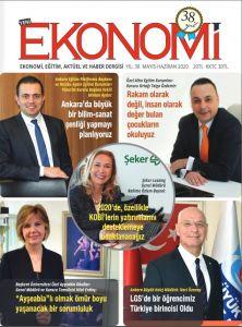 yeni ekonomi dergisi kapak