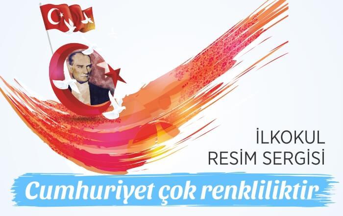 29 Ekim 2020 Cumhuriyet Bayramı
